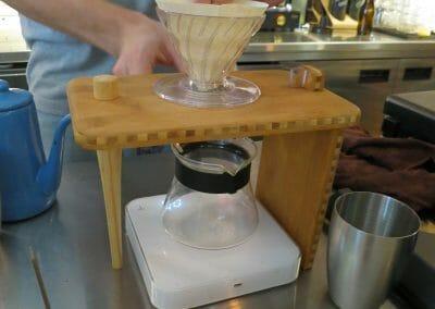Coffee Roastery Lab