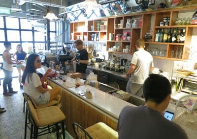 Coffee Roastery Lab