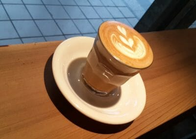 Woolloomooloo cafe taipei taiwan