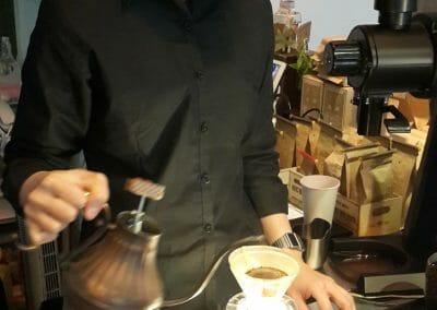 lugua Cafe