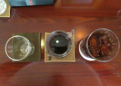 Rufous Coffee