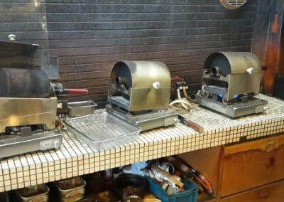 Coffee Beans Store Okusawa