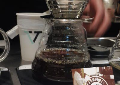 Verve Coffee Roasters Shinjuku Station Tokyo Japan