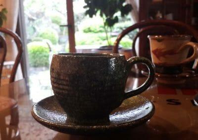 Nakamura Coffee Ise Mie Prefecture Japan
