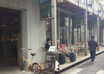 タカムラワイン&コーヒーロースターズ(TAKAMURA Wine & Coffee Roasters)