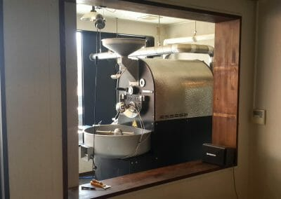 Weekenders Coffee Roastery