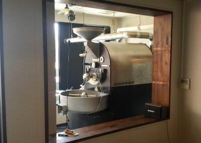 Weekenders Coffee Roastery