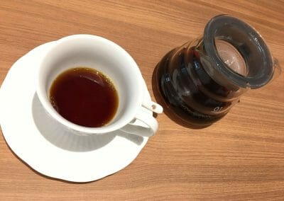 D'Codes Specialty Coffee Lab and Campus Hanoi 3