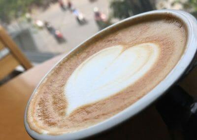 Gau Coffee Roasters 1