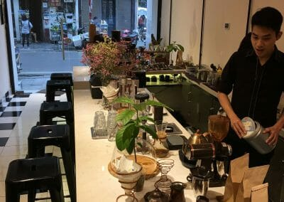 Gau Coffee Roasters 2