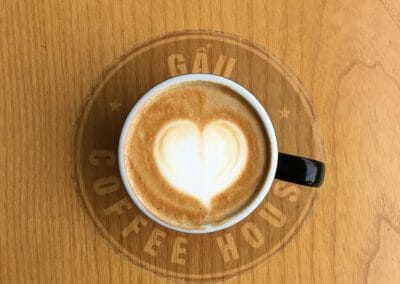 Gau Coffee Roasters