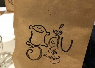 Gau Coffee Roasters Hanoi 3