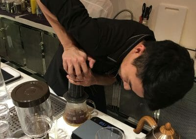 Gau Coffee Roasters Hanoi 4