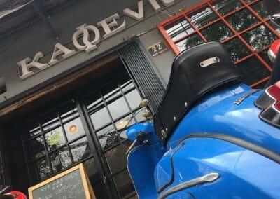 KafeVille Cafe