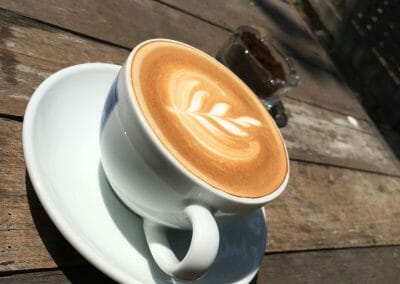 186 Cafe&Bar Review 8
