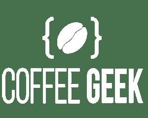 CG logo white