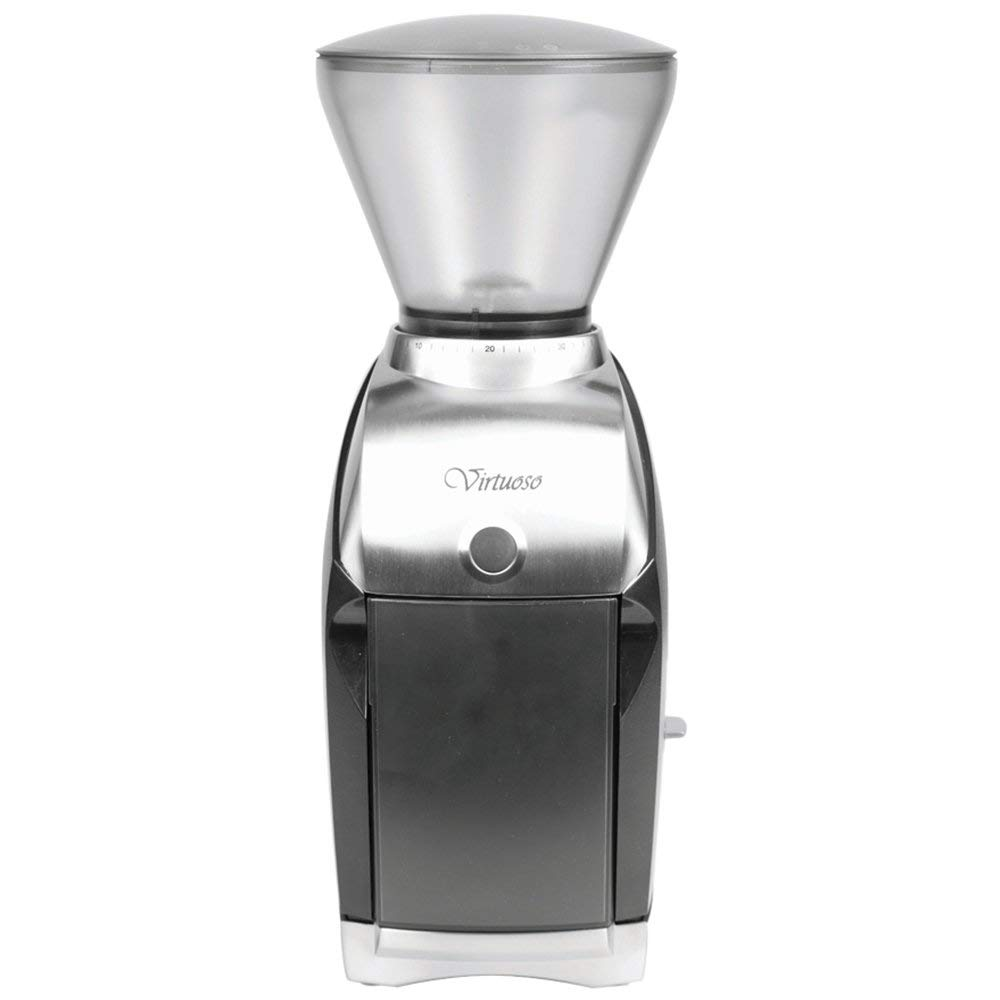 Baratza Virtuoso - best electric burr grinder