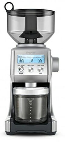stainless steel breville best coffee beans grinder