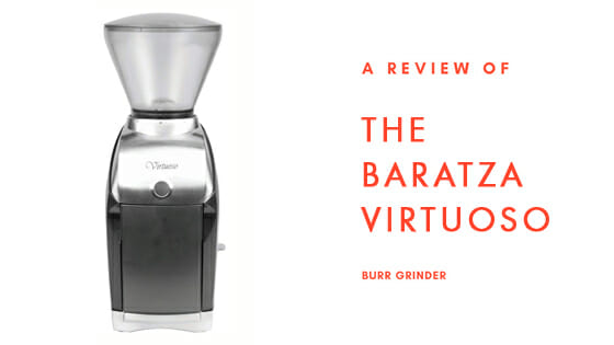 buyer's guide for baratza virtuoso