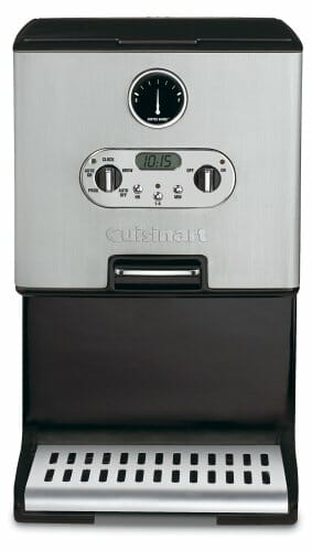 cuisinart 2000 coffee filter and 12-cup coffee maker