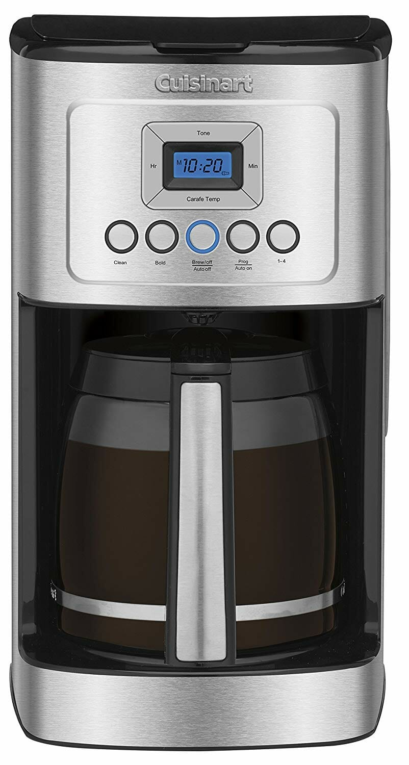 cuisinart 3200 14-cup coffee maker