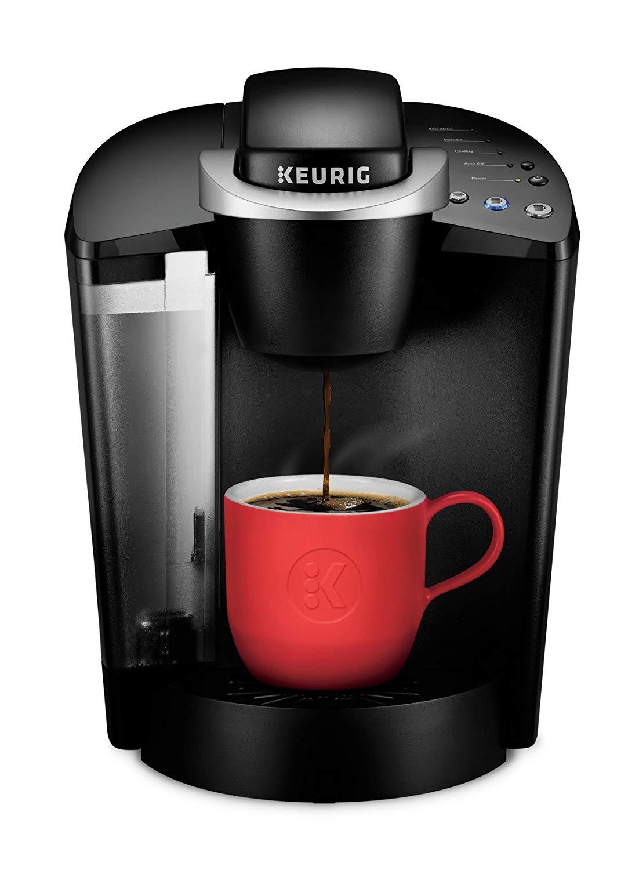 keurig single serve coffee machines