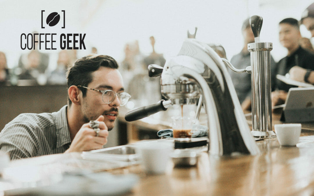 Coffee Extraction vs. Strength – The Balance Of Brewing