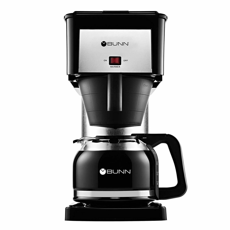 BUNN 44900.0000 BX-B Coffee with water tank