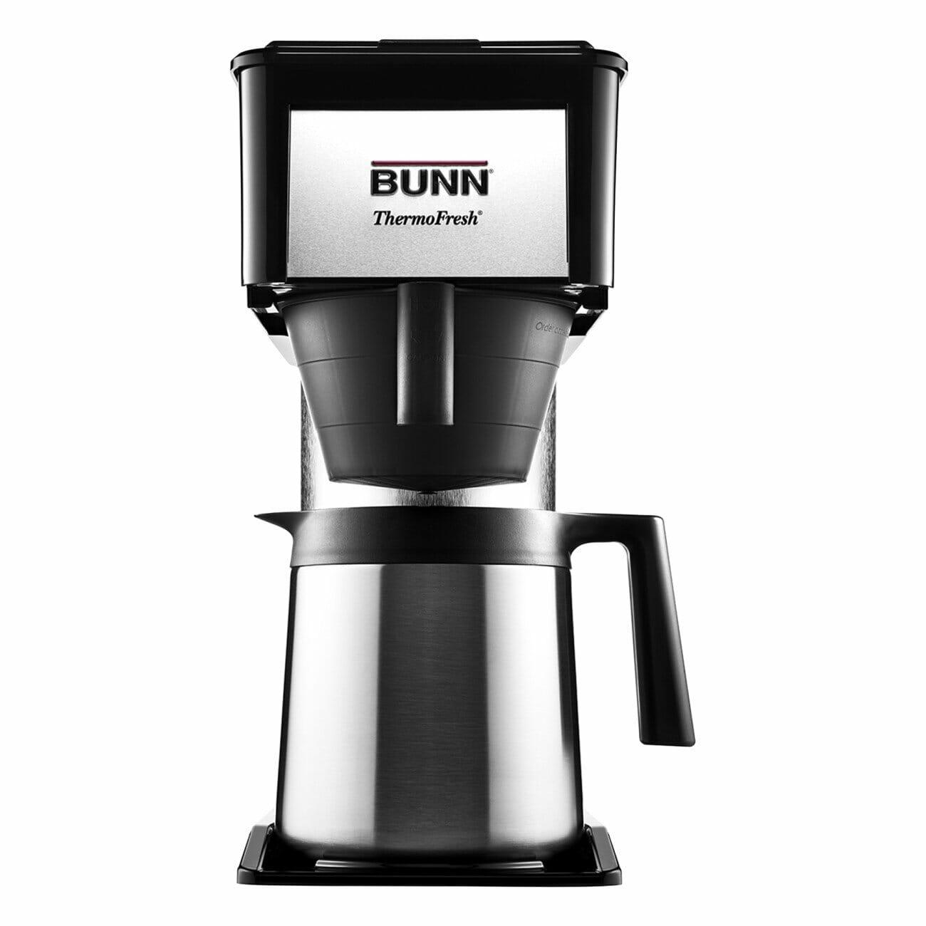 BT Velocity Brew Coffee Maker Reviews