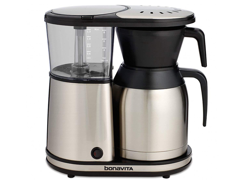 BV BV1900TS coffee brewer