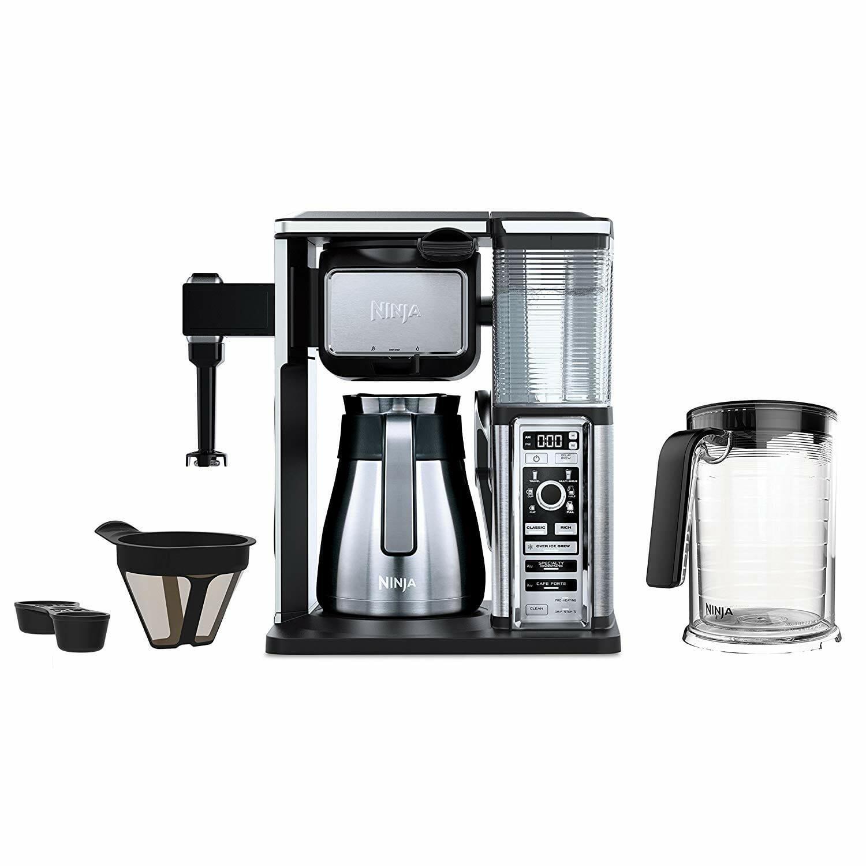 programmable drip coffee maker