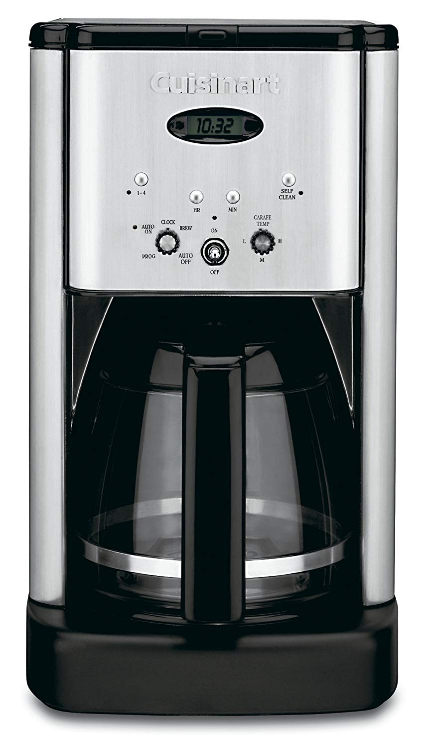DC1200 stainless steel