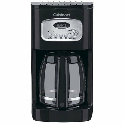 1100BK one of the best cuisinart coffee makers