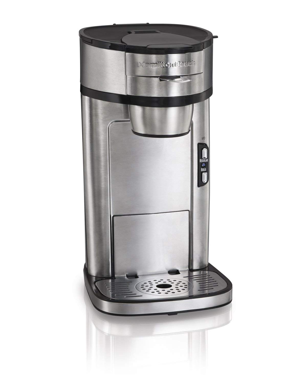 49981A coffee maker