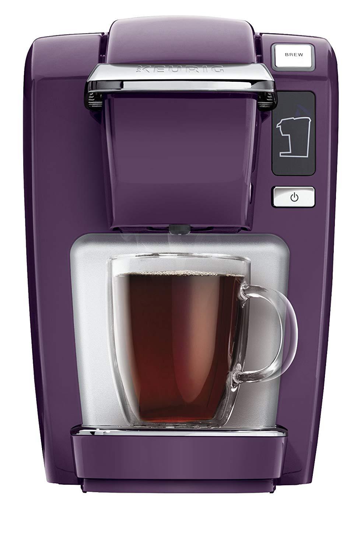 K15 single serve coffee machine