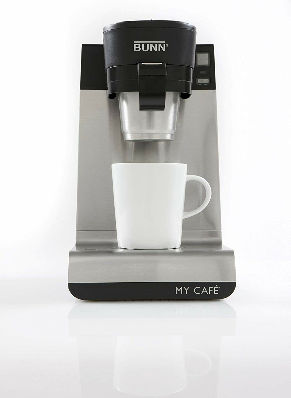 BUNN MCU Single Cup coffee maker