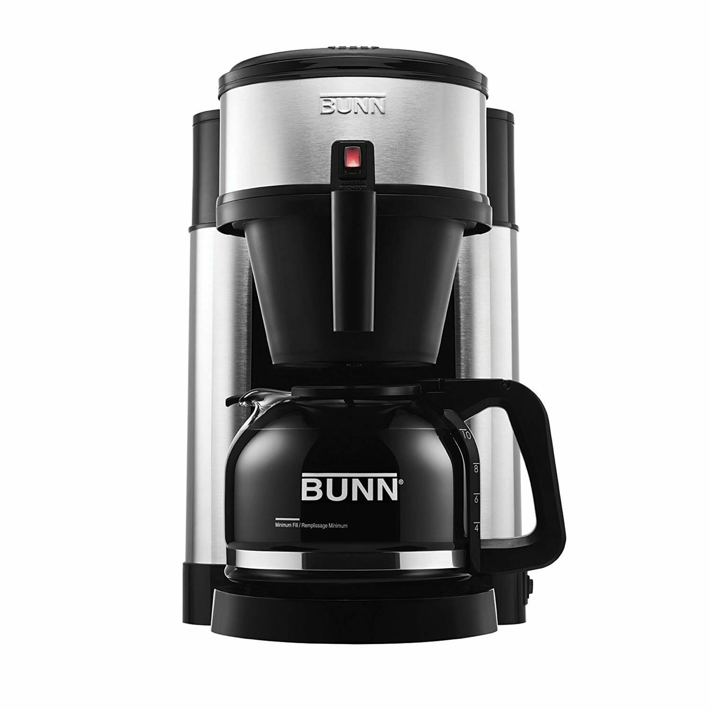 best bunn coffee makers