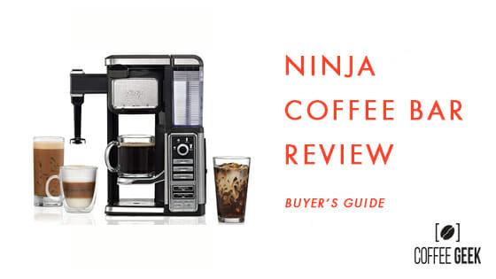 ninja coffee maker guide