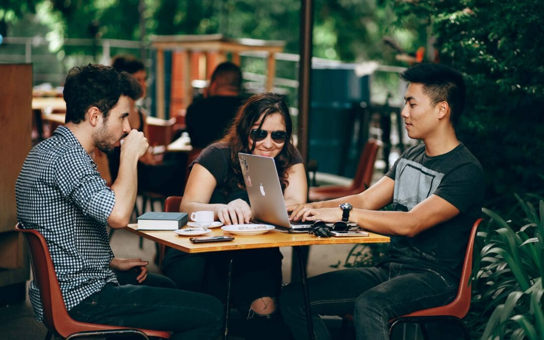 Best Co-Working Cafes In New York