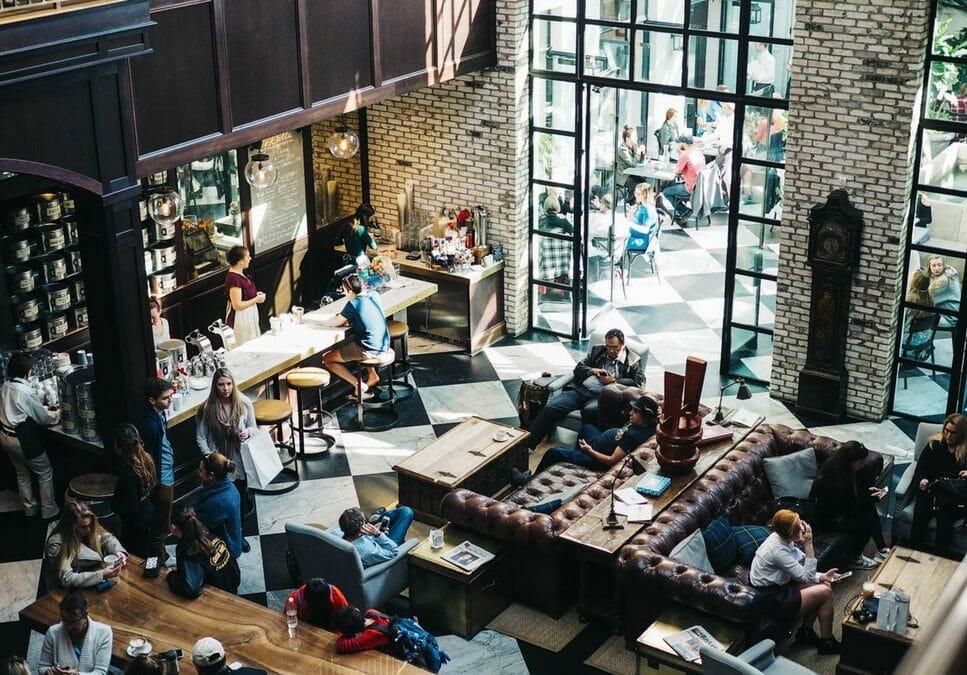 Best Cafes In San Francisco