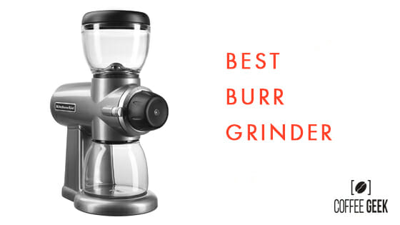 conical burr coffee mill review