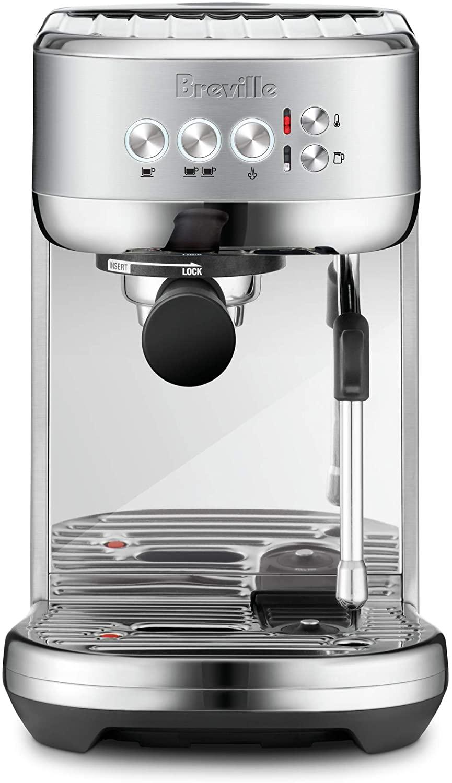 nice & neat espresso maker