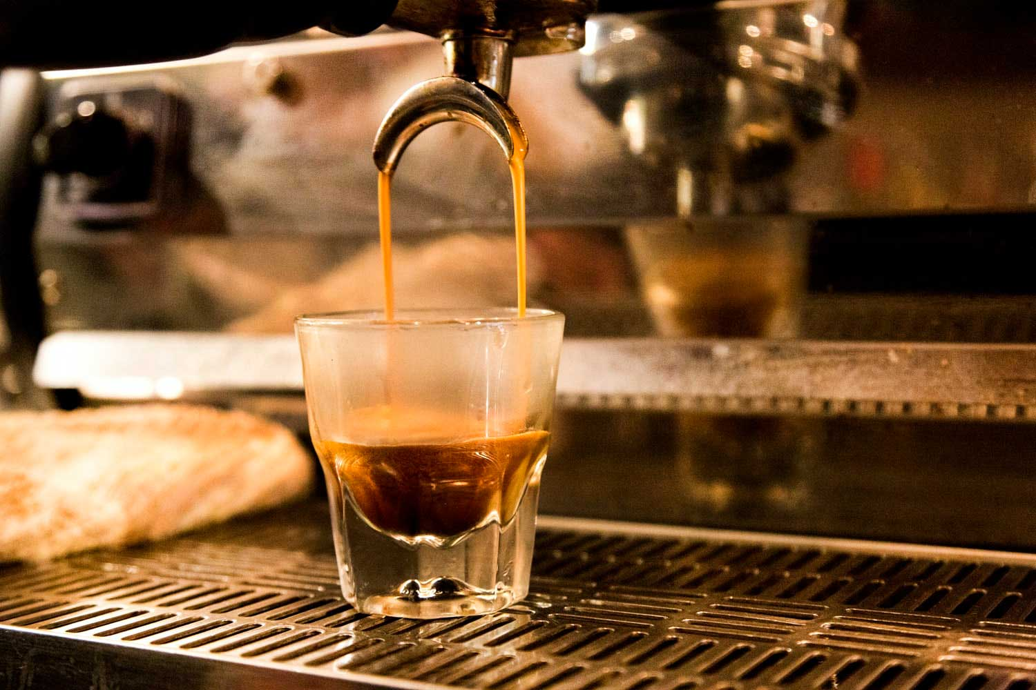 how to make the best espresso shot
