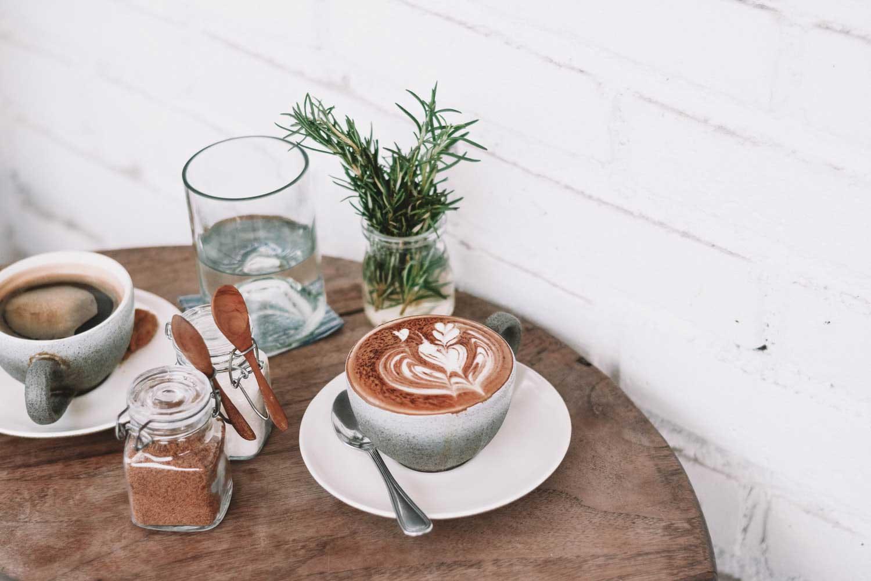 popular espresso drinks