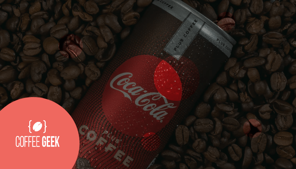 Coke vs Coffee