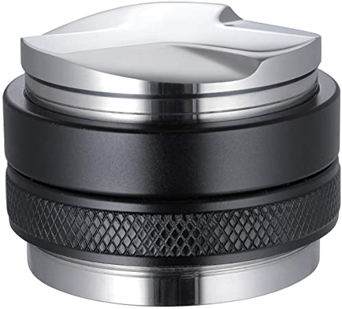 Professionale Espresso Tamperablage Dropped Edge Silikon Matte Tamper Ersatz DE