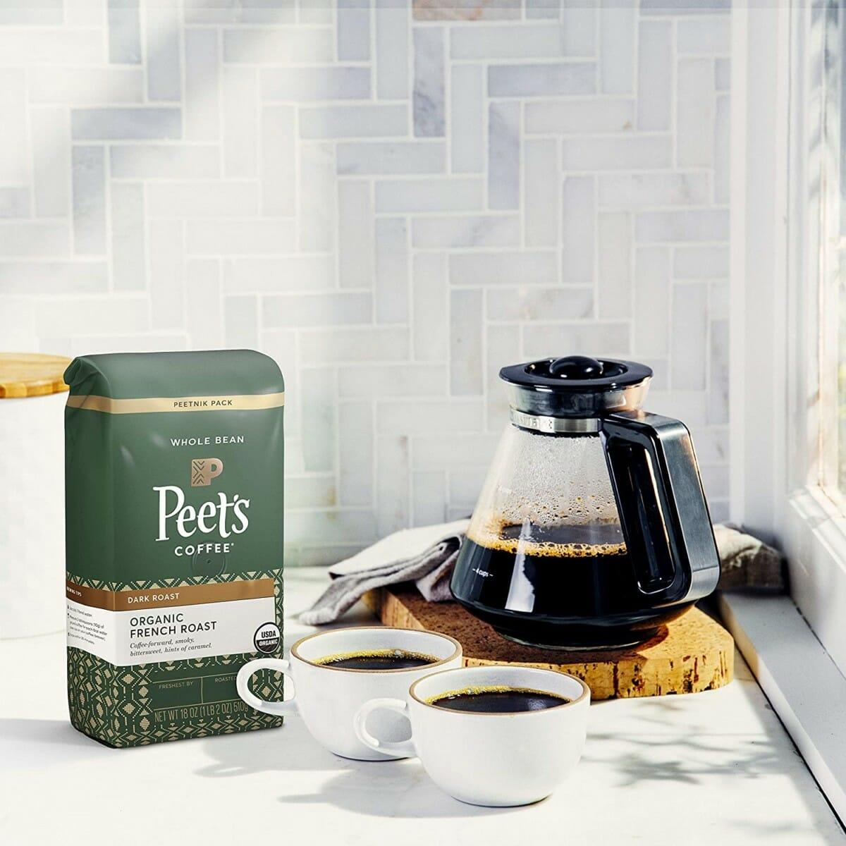 Peets Coffee1