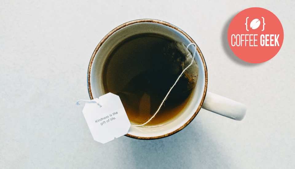 Use A Coffee Bag Method
