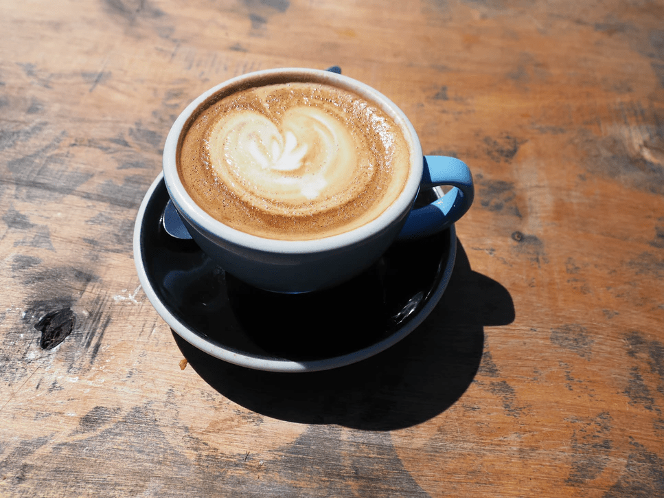 What Exactly Is A Flat White