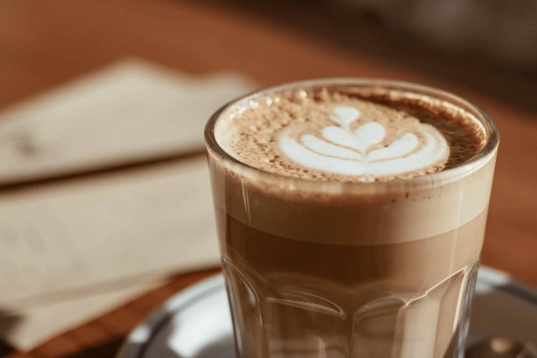 What Makes A Latte A Latte